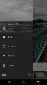 Do wzrostu zainteresowania Vsco cam przyczyniło się używanie go przez najbardziej popularnych instagramersów, oraz to, że jest to program darmowy. Ta funkcja, podobnie jak reszta opcji w programie, jest niesamowicie intuicyjna i prosta w obsłudze. Nie potrzeba żadnych poradników i już po minucie wiadomo, co, jak i gdzie. Poza tym bardzo ładny i prosty design czynią z vsco cam przyjazną dla użytkownika aplikację.